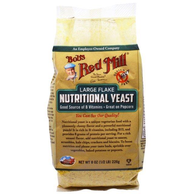 levedura nutricional importada