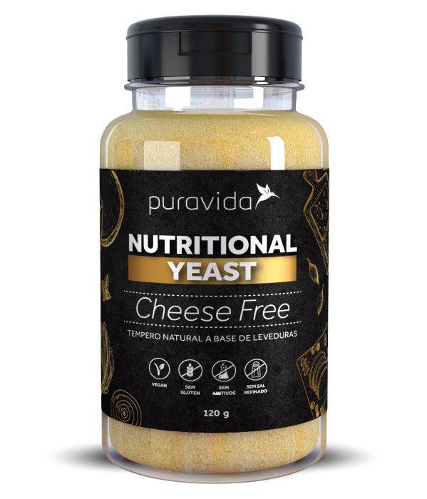 levedura nutricional nacional